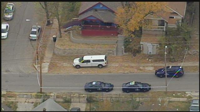 Police in Kansas City are investigating a shooting that left a man and two women dead on Friday. (KCTV5)