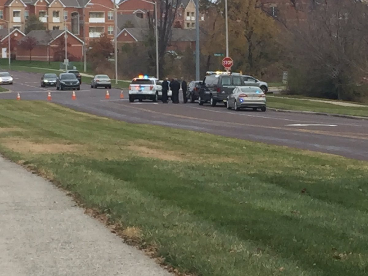 shooting in overland park being investigated as road rage incide