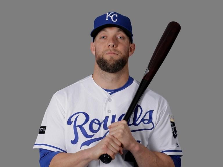 Alex Gordon, Kansas City Royals. (AP)