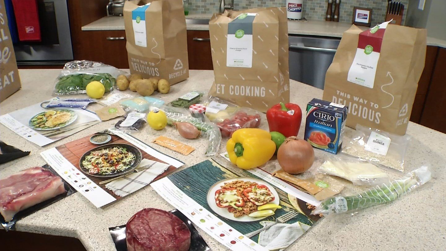 The flood of meal kit delivery services has hit an all-time high. But are they cost effective and a good use of your food budget? (KCTV5)