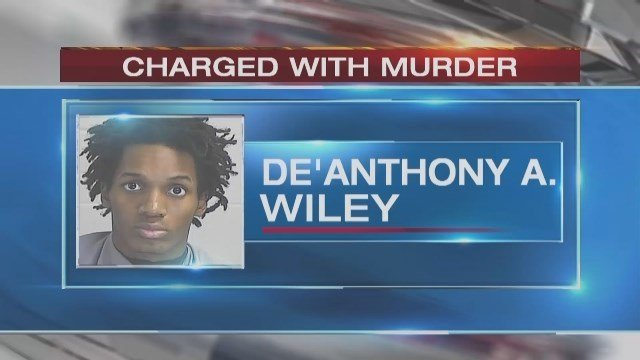 Wiley is one of four suspects charged with assaulting and killing John Beiker, owner of She's a Pistol gun shop, in January of 2015. (KCTV5)