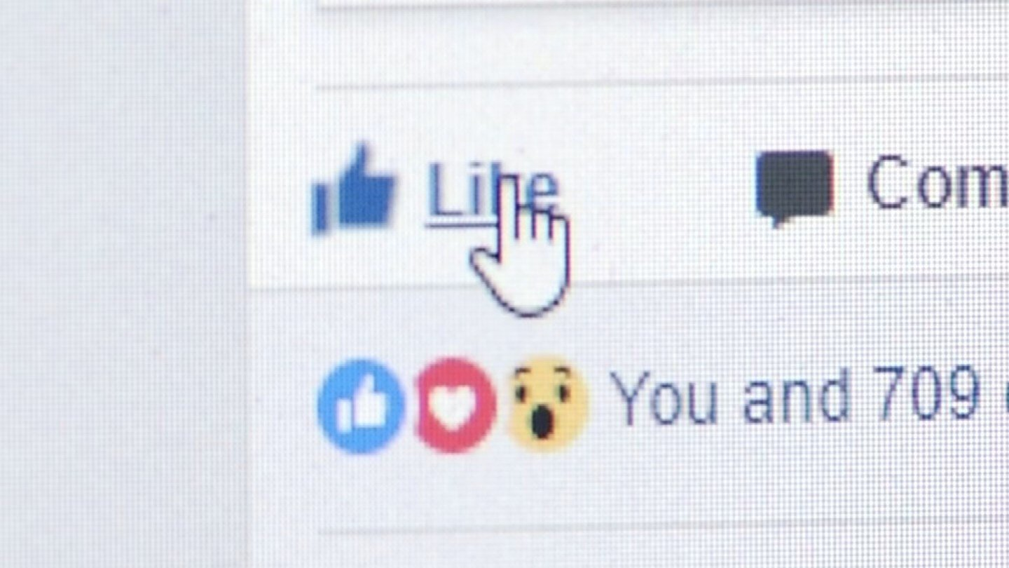 Local attorneys have a warning for people who go through divorces and then use social media. (KCTV5)