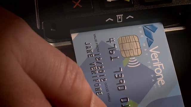 So are you at greater risk of fraud at a store that doesn't accept chip cards? While you're more vulnerable, the news isn't all bad. (KMOV)