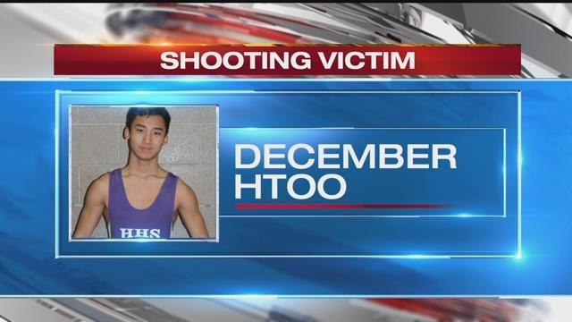 Loved ones have identified the victim as 15-year-old December Htoo. (Submitted)