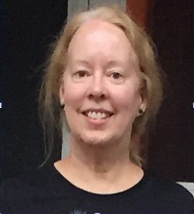 Police say she was last seen driving a black 1998 Acura with Missouri plates that read HA7-Q0Z. (KCPD)