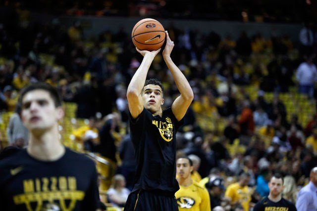 Mizzou's Michael Porter Jr. to miss third straight game, will see 'specialist'