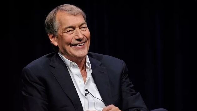 Charlie Rose ASU Takes Back Journalism Award
