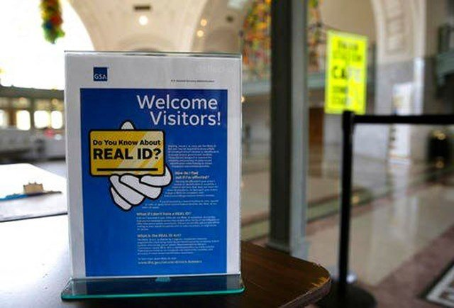 The Missouri Department of Revenue announced Tuesday the state will have until at least October 2018 to comply with a federal REAL ID law. (KCTV5)