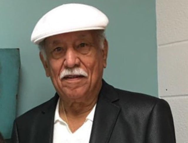 Loved onesidentified the victimas 86-year-old Frank Davila. (Submitted)