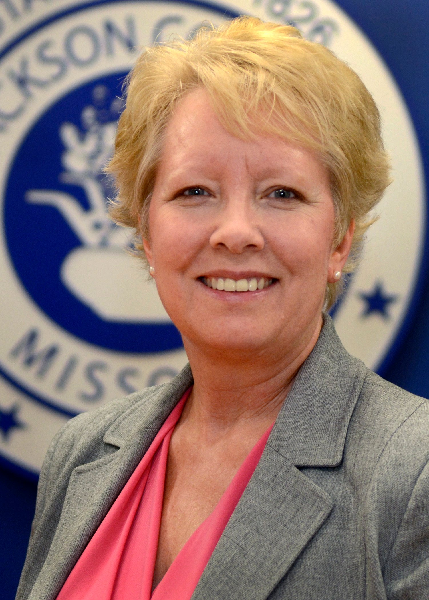 Diana Turner will serve as the acting director of corrections. (Jackson County)
