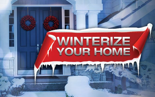 You could be losing big bucks or even put your family in danger if you don't have a winter checklist. (KCTV5)