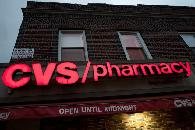 CVS Health wants to do much more than fill your prescription or jab your arm with an annual flu shot. (AP)