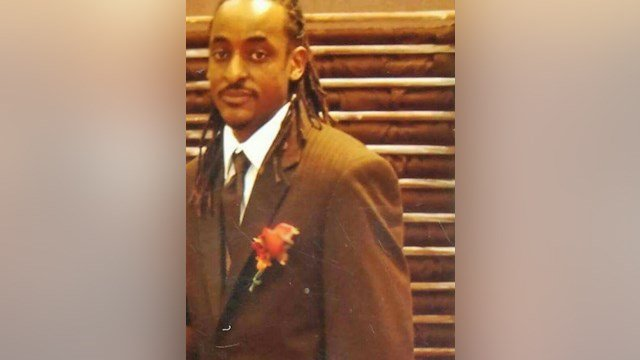 Anderson was killed on Dec. 6, 2016, at the Blue Bird Motel, located at 8920 E US 40 Highway. (KCPD)