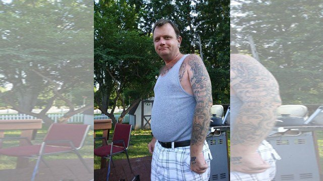 Jeremy Cooper, 36, went missing on Dec. 11.