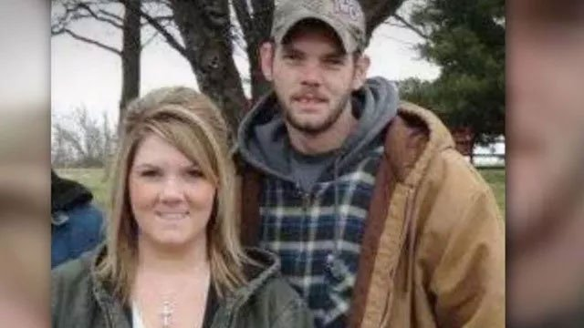 Kayla Tolliver's older brother, Edward Hillhouse, was a bit of a drifter. He'd worked odd jobs, and was trying to find his own way, moving to the town of Bourbon, 75 miles outside of St. Louis. (KMOV)