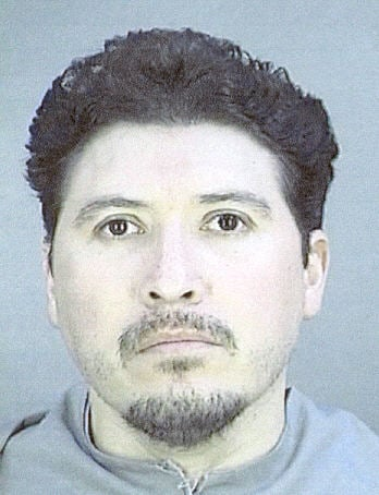 Julio Terrazas is wanted on a Johnson County, KS, warrant for sexual ...