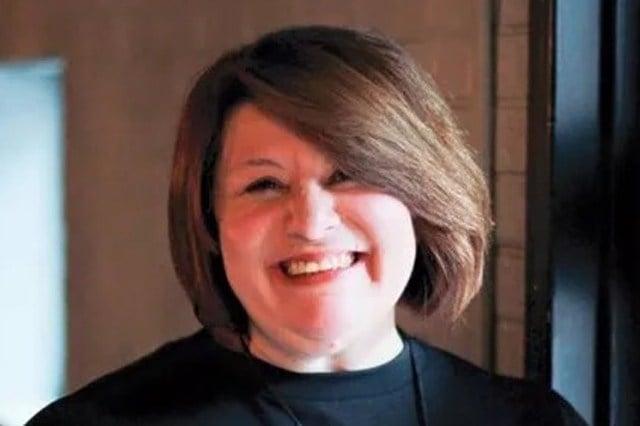 Vickie Taylor, 50, wasa teacher and a food pantry organizer. (GoFundMe)