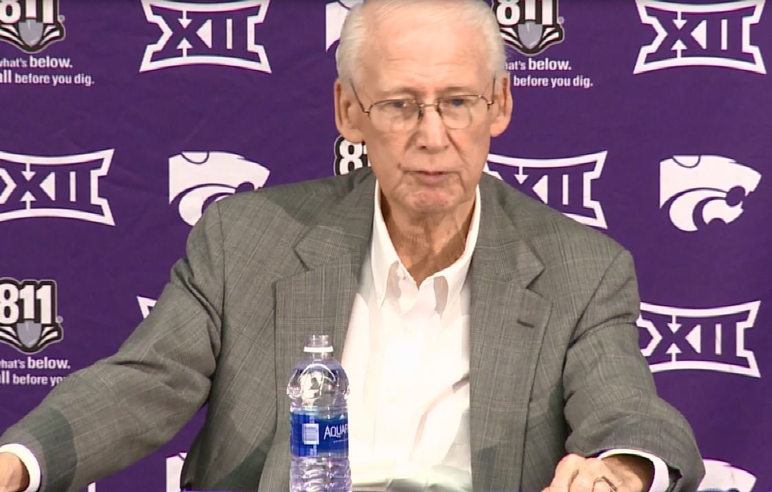 A person familiar with his decision says Bill Snyder will return for his 27th season withKansasState, ending weeks of speculation about the future of the 78-year-old coach. (WIBW)