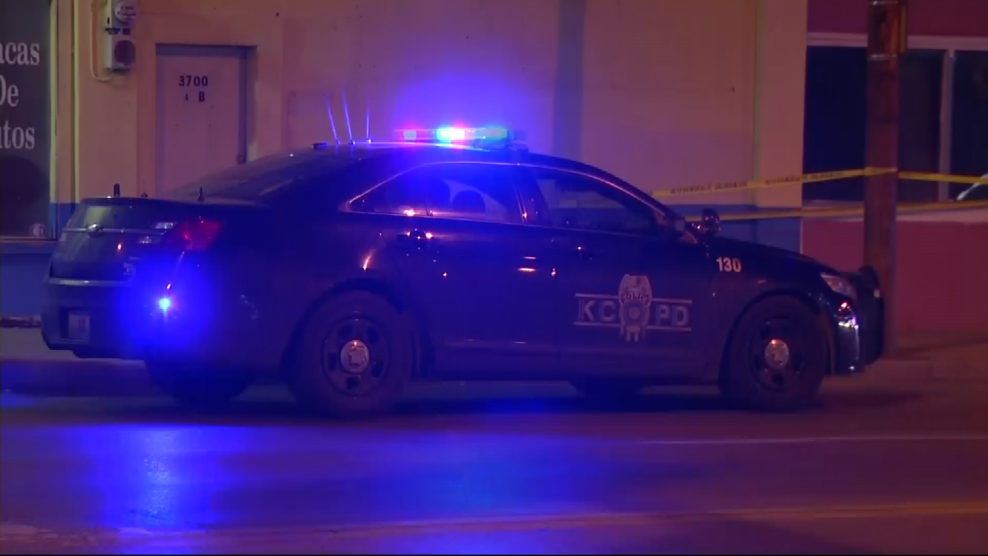 Cleveland police: Man, 20, fatally shot in drive-by shooting