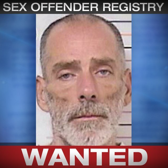 James Hayes is wanted on a Missouri parole violation warrant for rape. (CrimeStoppers)