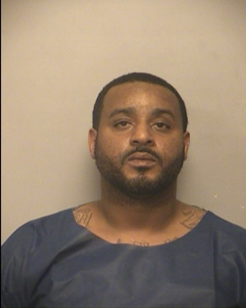 Howard Tyrone Neely, 35, has been charged with second-degree murder and armed criminal action. (KCPD)