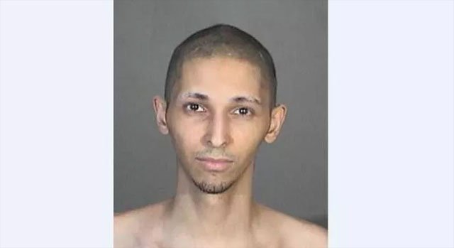 The Los Angeles County District Attorney's Office said Tuesday that prosecutors anticipate filing a fugitive from justice warrant against Tyler Barriss on Wednesday. (City of Glendale, Calif.)