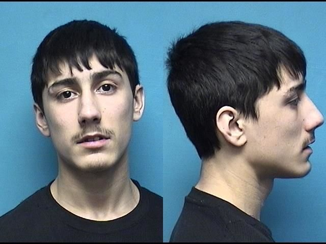 Luis Ramirez, 17, of Kansas City faces second-degree murder and armed criminal action. (Independence Police Department)