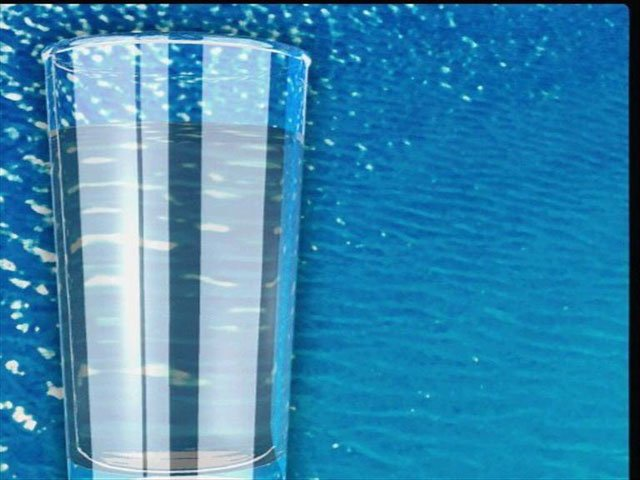"""A new drinking water trend is sparking some concerns among doctors, as some people are dropping bottled water for natural, untreated spring water, also known as""""raw"""" water. (AP)"""