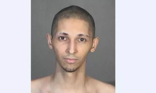 Tyler Barriss made his first court appearance inKansason Friday following his extradition from Los Angeles. (City of Glendale, Calif.)