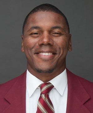 The Kansas City Chiefs officially hired DeLand McCullough as their new running backs coach on Friday. (USC)