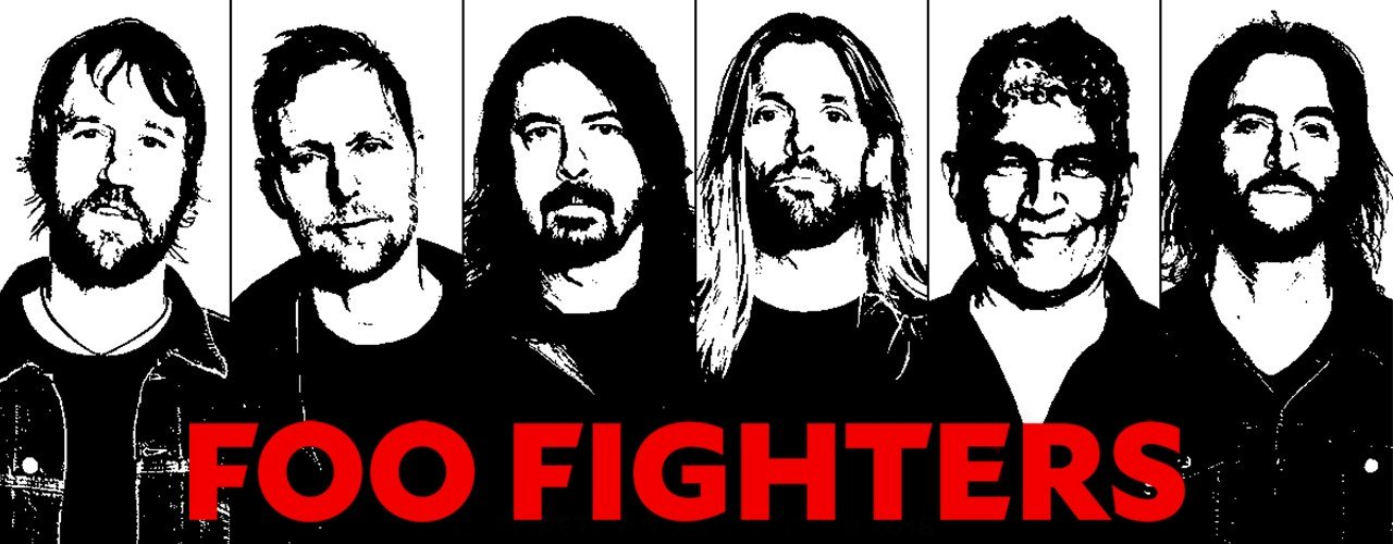 The Foo Fighters have expanded their 2018 North American tour to include Kansas City. (Foo Fighters)