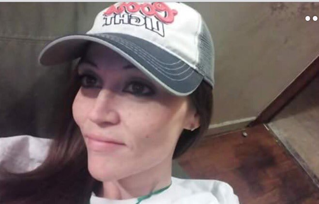 Megan Hernandez,32, was killed last Thursday right in the middle of the day in the 900 blockof South MillStreet. (Submitted)