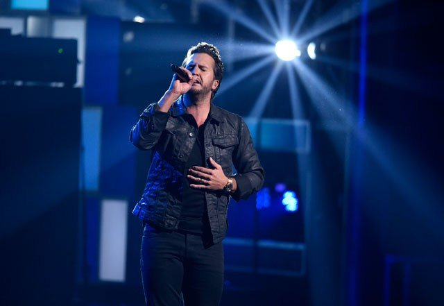 Get ready, country music fans! Luke Bryan is coming to Kansas City. (AP)