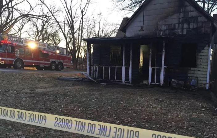 Police have identified the third victim of a deadly house fire that happened in December 2017. (KCTV5)