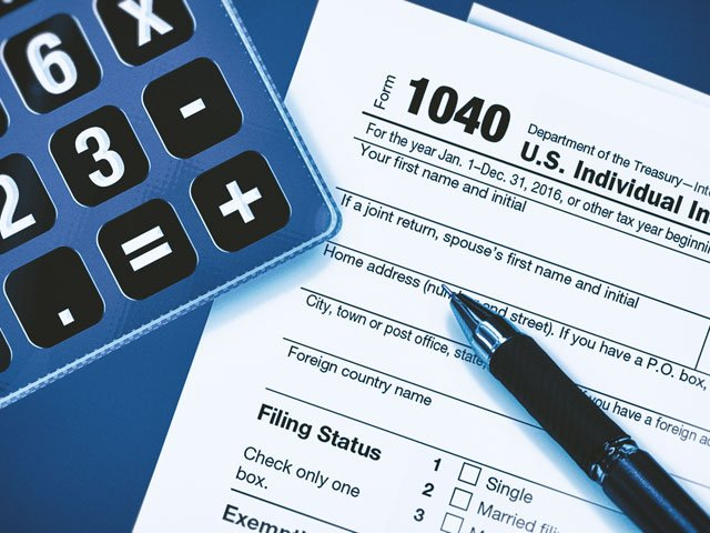 The potential impact of a shutdown on your tax return still remains to be seen. Tax professionals say, regardless, getting them done quickly is still their best advice.(AP)