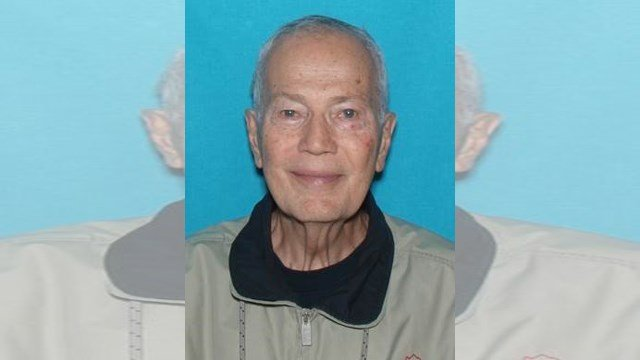 Peter Donnici, 75, was found dead on Thursday after he went missing. (KCTV)
