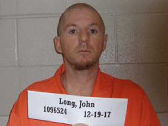 John Toy Long's mugshot. (Missouri Department of Corrections)