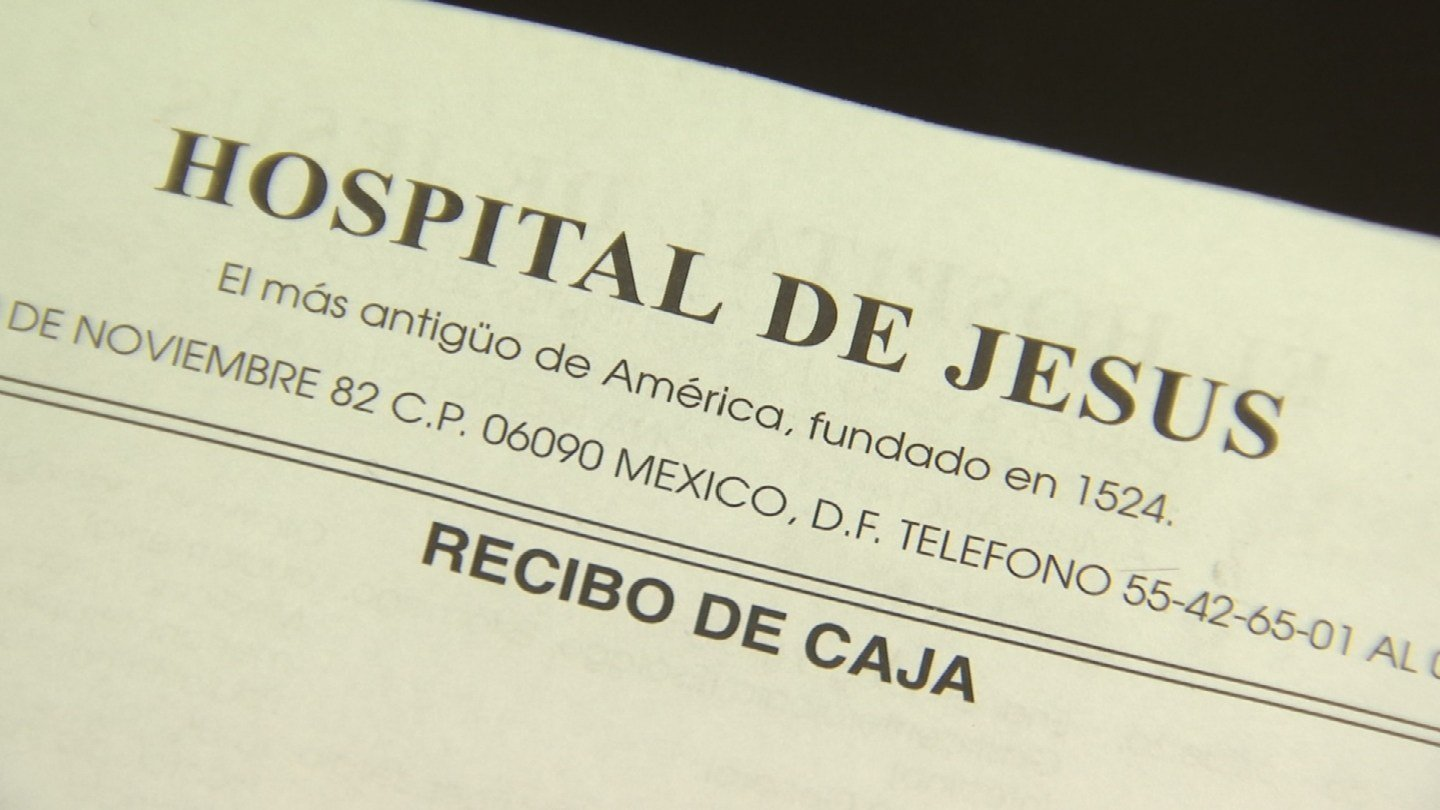 Giselle Korcz recently went to Mexico City with her sister and came back with a terrible souvenir and some insight about healthcare. (KCTV5)