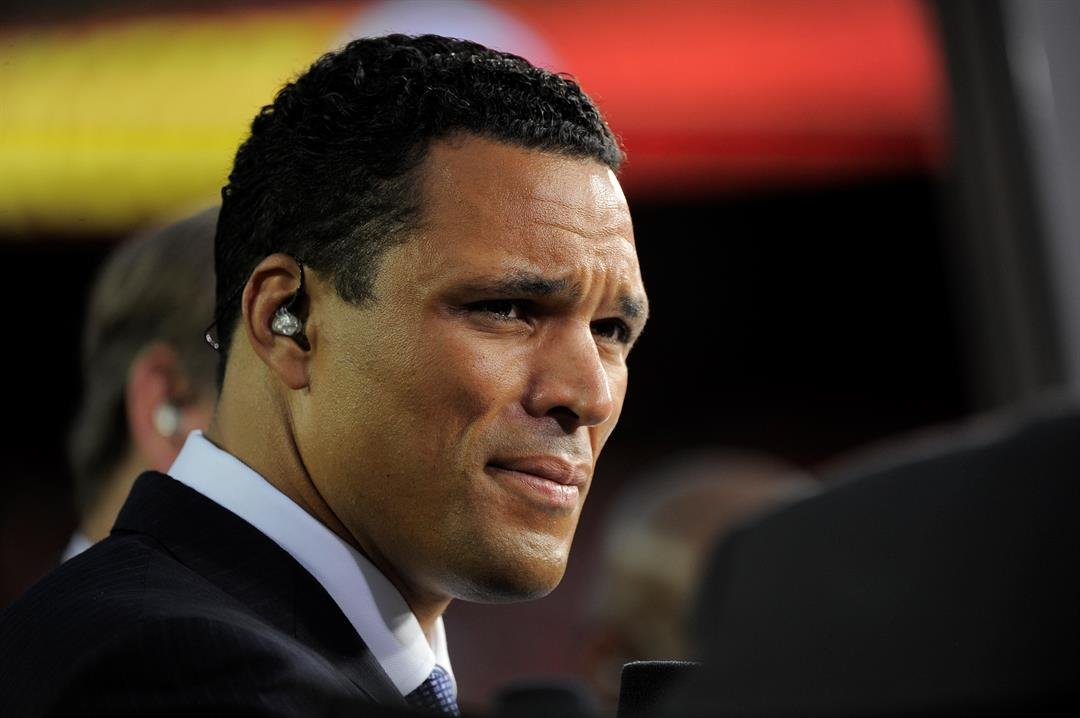 Former Chiefs tight end and future Pro Football Hall of Famer Tony Gonzalez will be the organization's 2018 inductee into the Chiefs Hall of Fame. (AP)