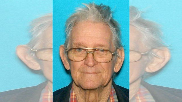 Gene Oliver Wolfe, 89, was reported missing on Sunday. Police, on Monday, say they found his body but did not give a location. (KCTV, KBI)