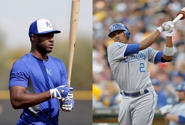 As the Kansas City Royals maneuver their way through a period of transition, the 2018 team is slowly starting to take shape with spring training only weeks away. (AP)