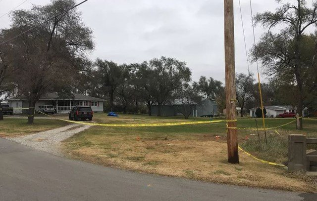 Wales was killed on Nov. 3, 2017, in a home in the 1100 Blk of E 1200 Road, south of Lawrence, KS. (KCTV5)