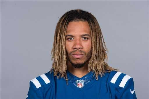 (Indianapolis Colts)