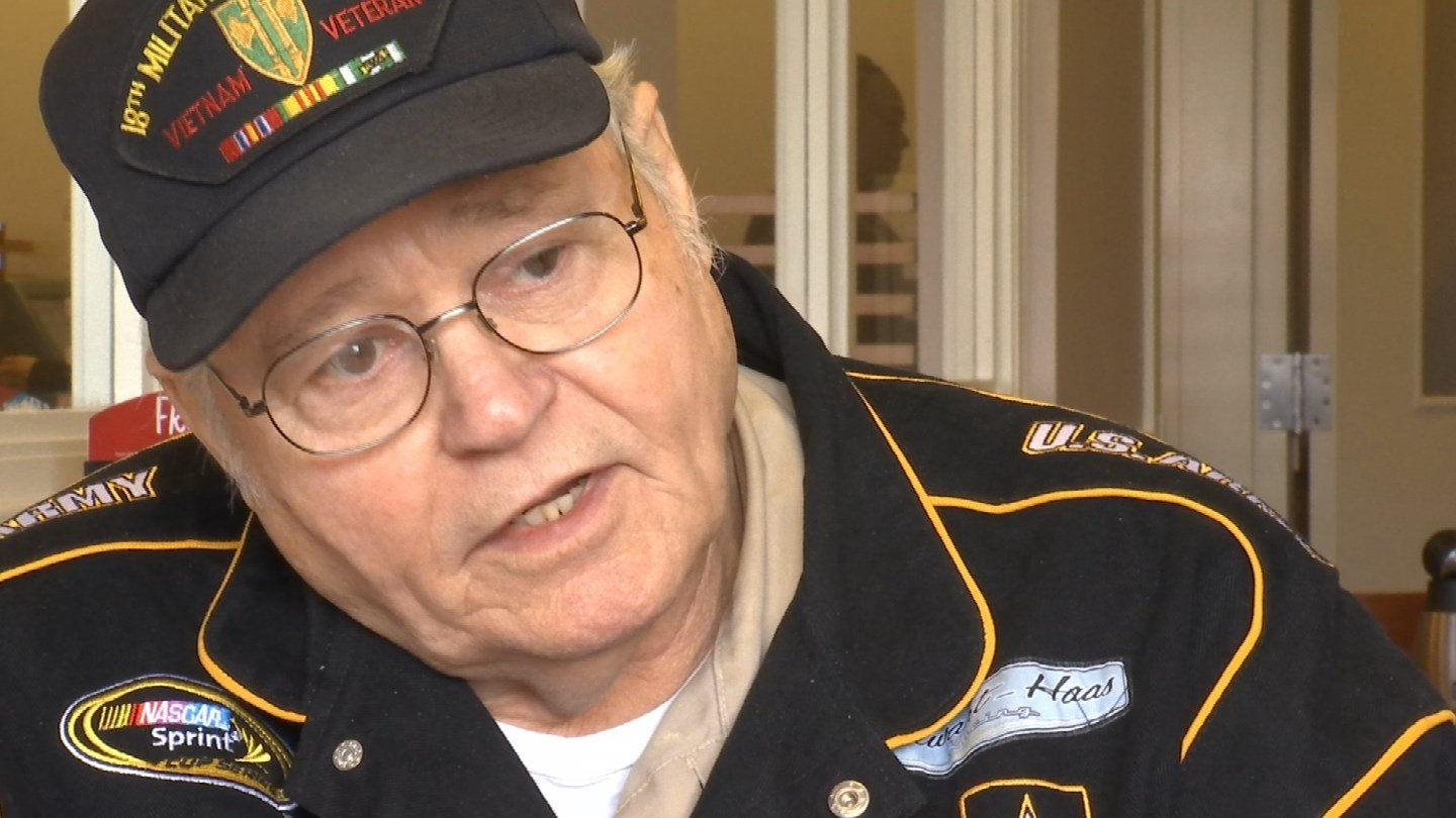 KCTV5 News has been taking a closer look at the problems people are having when it comes to healthcare.  Our focus now is on veterans. (KCTV5)
