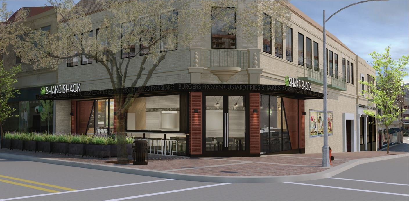 The first Shake Shack in the Kansas City area is coming to the Country Club Plaza in the fall. (Shake Shack)