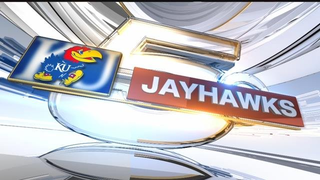 Devonte' Graham scored 24 points, Udoka Azubuike added 16 and No. 10 Kansas beat TCU 71-64 on Tuesday night.