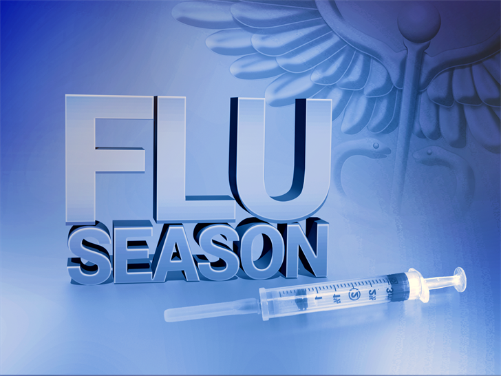 A Wichita hospital says two children have died from the flu there. (AP)