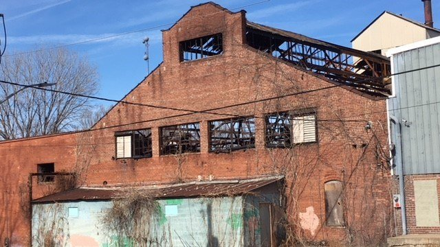 For 20 years, the city of Independence has had their eyes on a building after multiple fires and police calls. (Ashley Arnold/KCTV5 News)