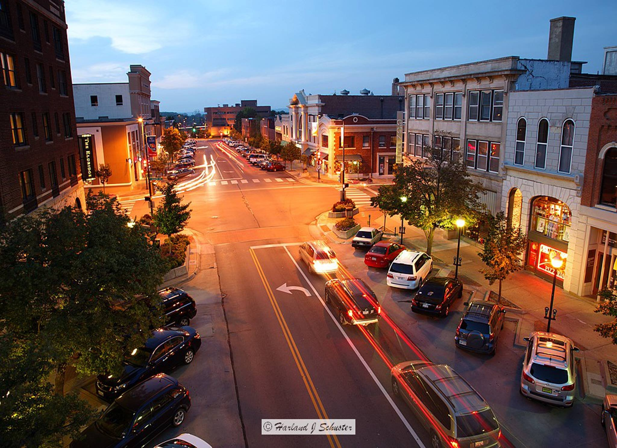 Lawrence officials say thecity'spopulation has crossed the 100,000 mark. (City of Lawrence, Kansas - Municipal Government/Facebook)