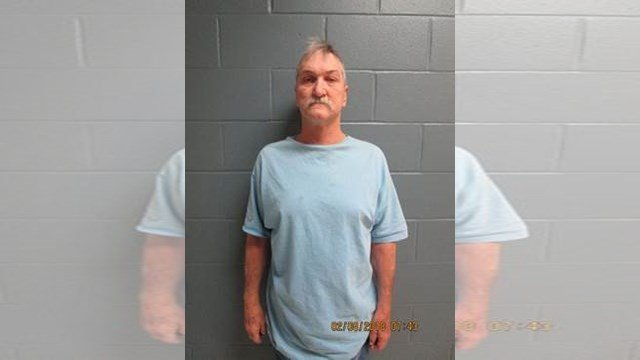 Robert R. Nolen. (Cass County Sheriff's Office)
